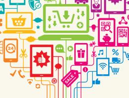 Distributeurs, sur la voie du commerce connecté