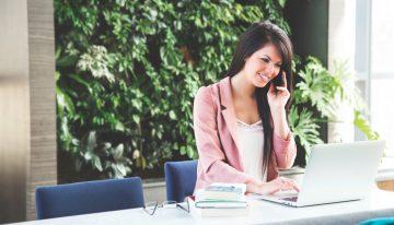 Le secret de la satisfaction client : des employés heureux (et bien informés)