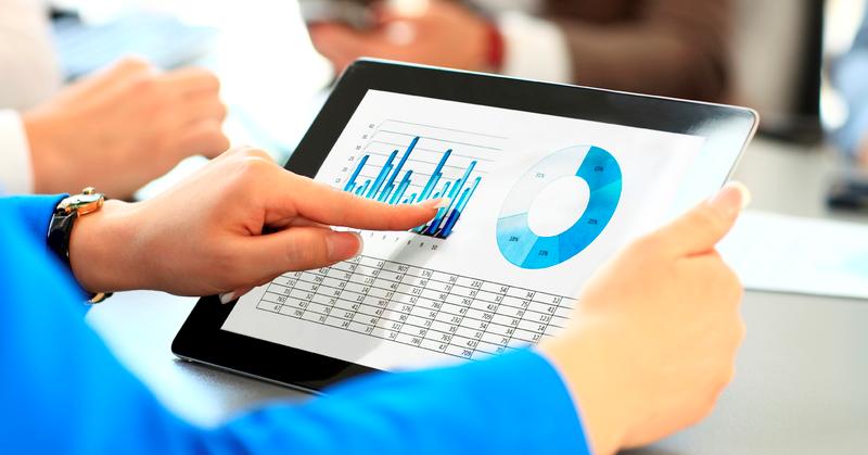 De gegevens van uw onderneming beheren met Microsoft Power BI